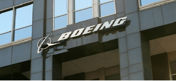 Boeing International Corporation India Private Limited