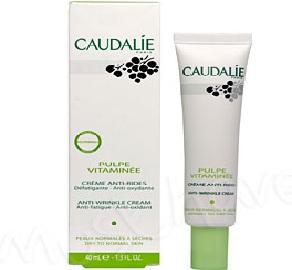 Caudalie Pulpe Vitaminee Wrinkle Fluid