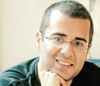 Top 10 English Writers In India Top List Hub