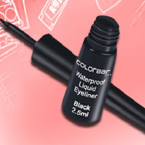 Colorbar Precision Waterproof liquid eyeliner