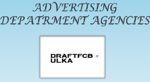 FCB Ulka Advertising  Limited
