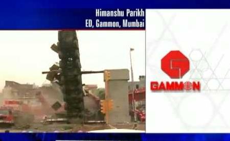 Gammon India
