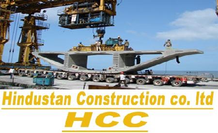 Hindustan Construction Company