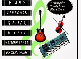 I Rythm Music and Dance Academy