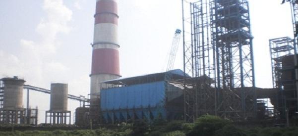 J K Paper Mill