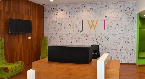 JWT  Hindustan Thompson Associates