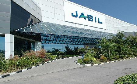 Jabil circuits