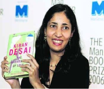 Kiran Desai