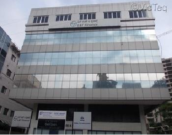 L & T Finance Limited