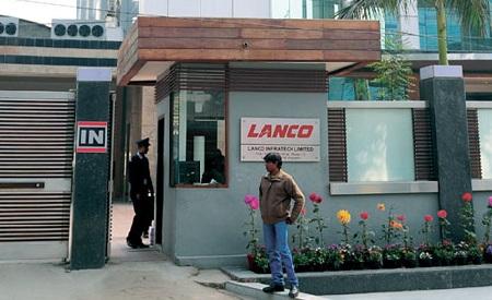 Lanco Infratech