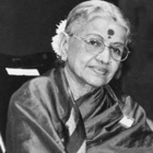 MS Subbalakshmi
