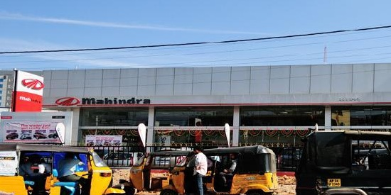 Top Automobile Companies In India Top List Hub