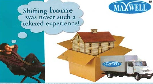 Maxwell Movers and Packers