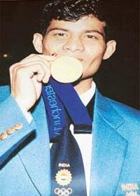 Mohammad Ali Qamar