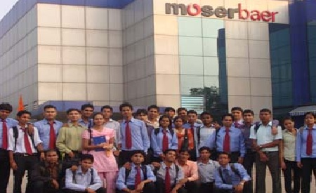 Moser Bear India Limited