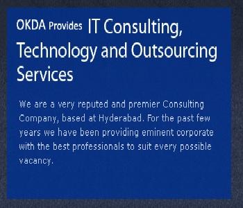 Okda Consultancy