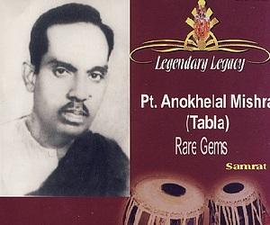Pandit Anokhelal Mishra