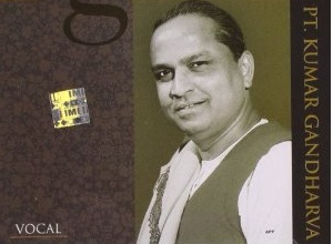 Pandit Kumar Ghandarva
