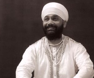 Ustad Sukhwinder Singh Namdhari