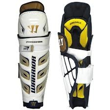 Warrior Franchise Shin Guards