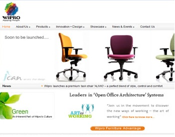 Wipro Furniture