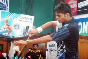 Ardor Badminton Academy