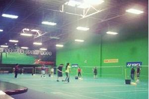 SAT's Badminton Academy