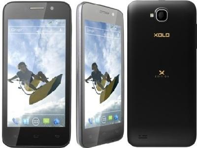 Xolo Q800
