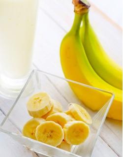 Reasons to eat bananas